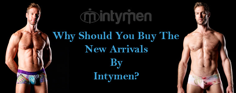 Why Should You Buy the New Arrivals by Intymen?|Intymen Antique Brief Red