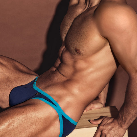men's designer thongs