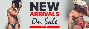 New Arrivals On Sale