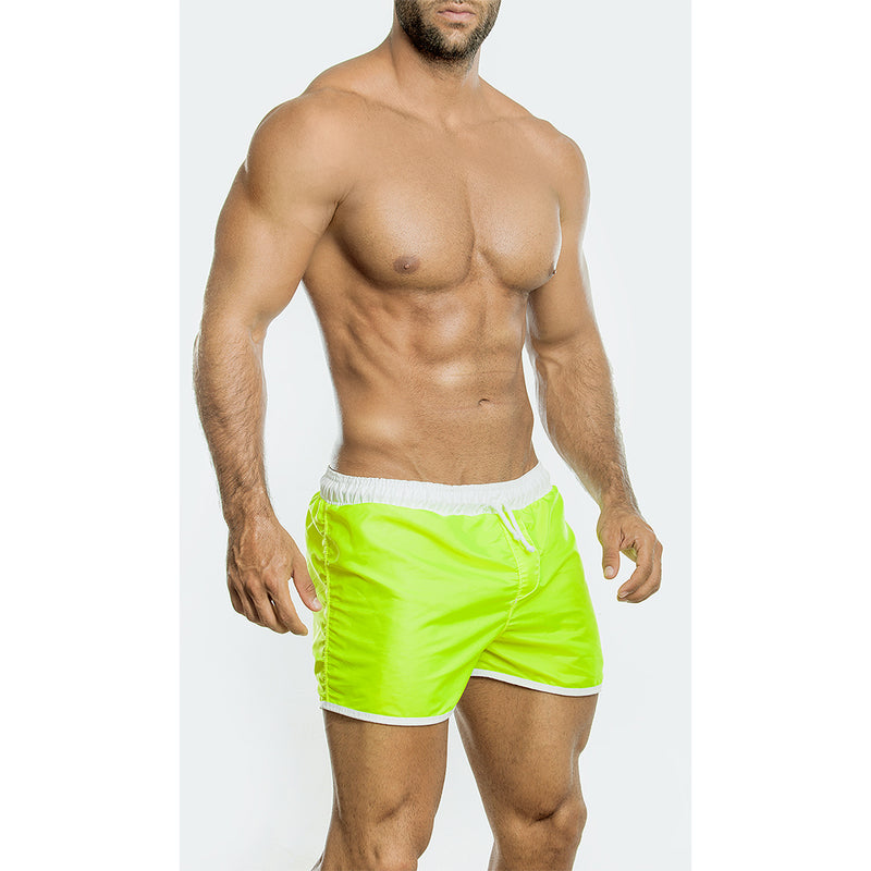 Intymen INT0565 Basic Swim Trunk