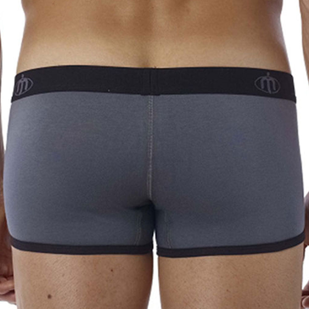 Intymen INT5300  Fill It Boxer Charcoal