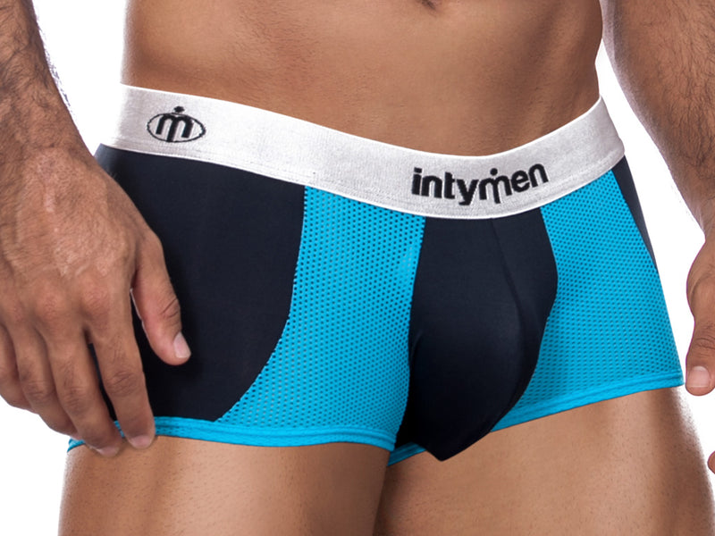Intymen INT5612 Mythical Boxer trunk