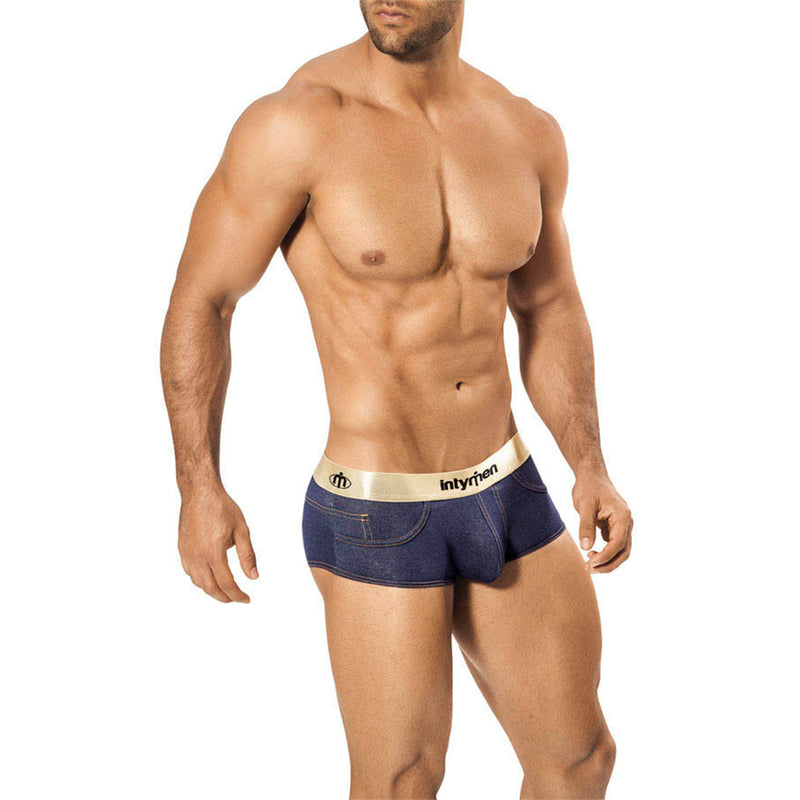 Intymen INT6824  Jeans Brief