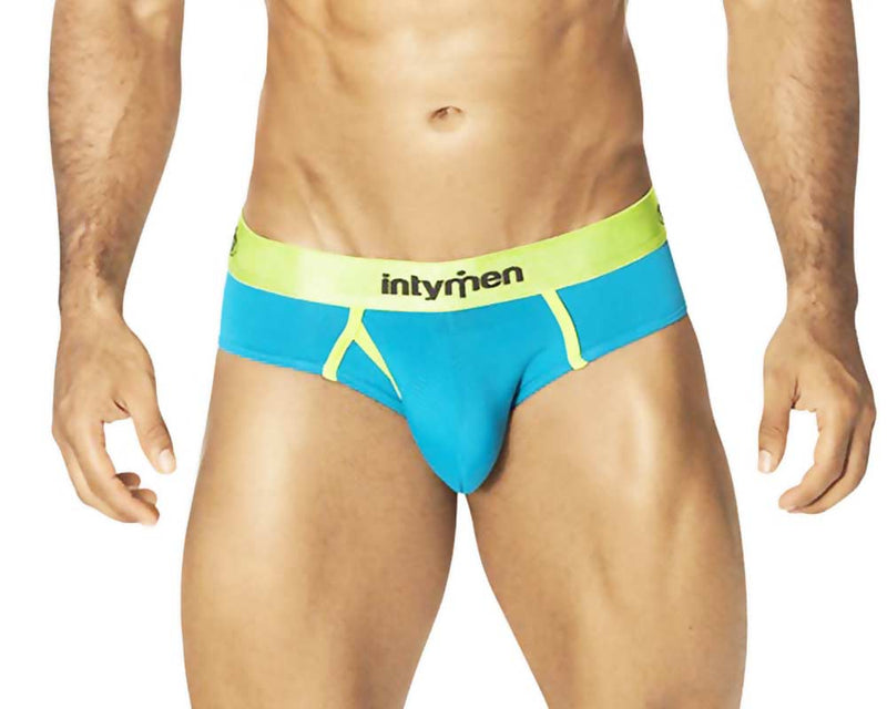 Intymen INT6887  Electric Boxer