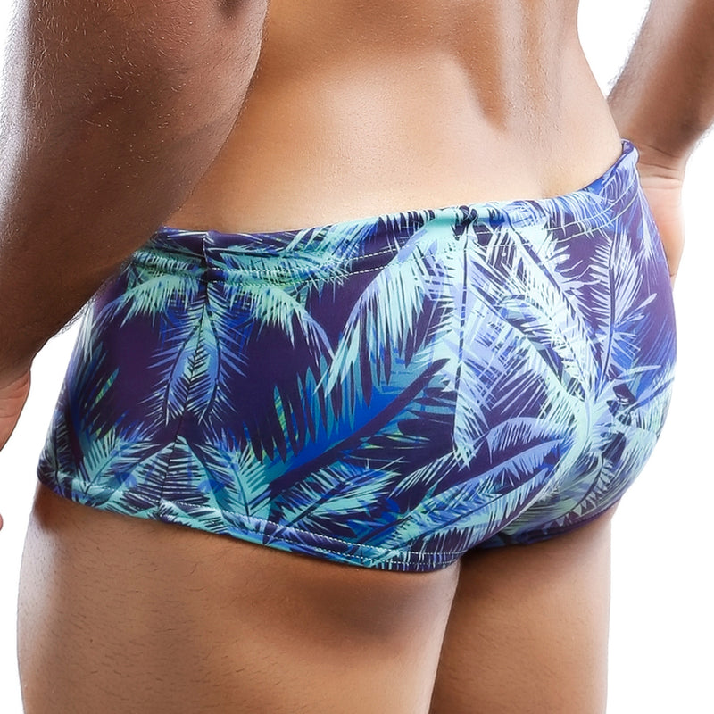 Intymen INTG007 Basic Jungle Boxer Trunk