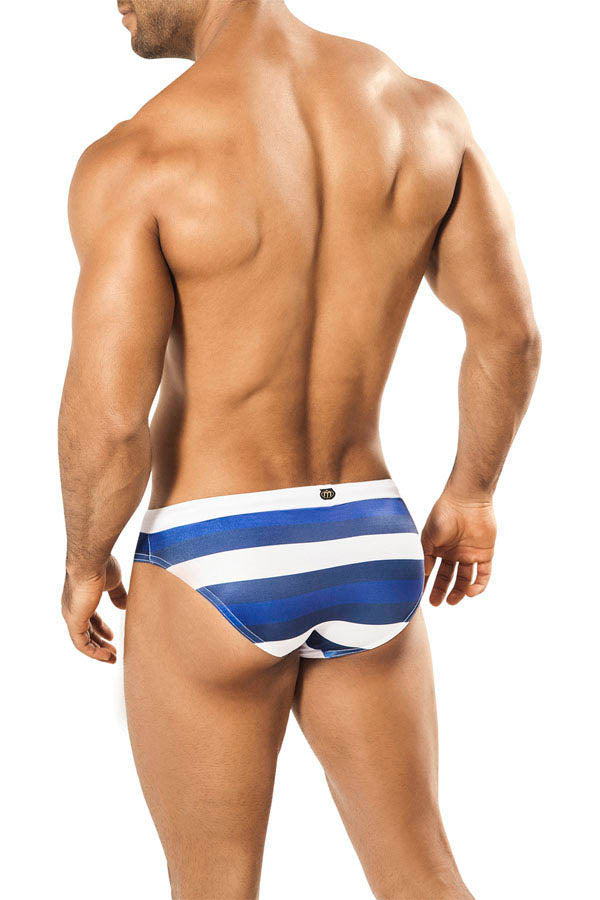 Intymen INT0594  Stripes Swim Bikini