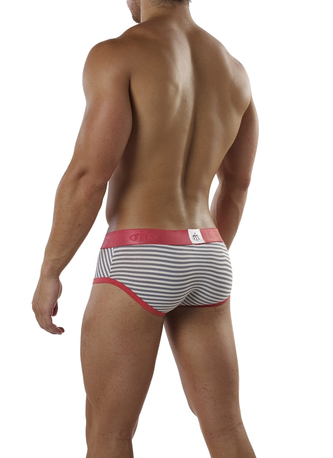 Intymen INT6145  Sailor Stripe Brief