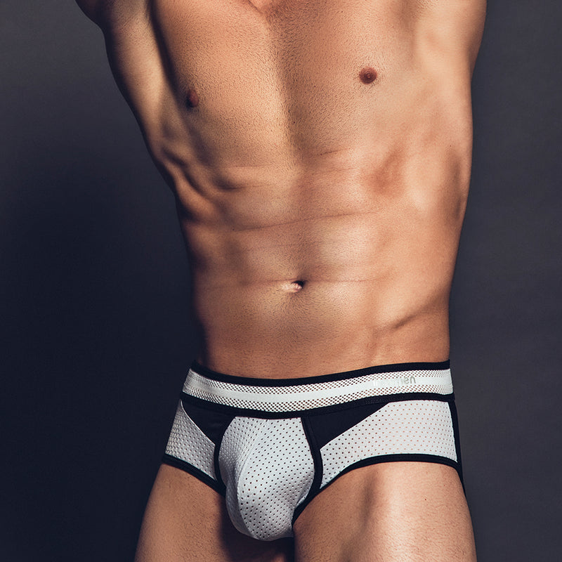 Intymen INJ059 Party Out Back Brief