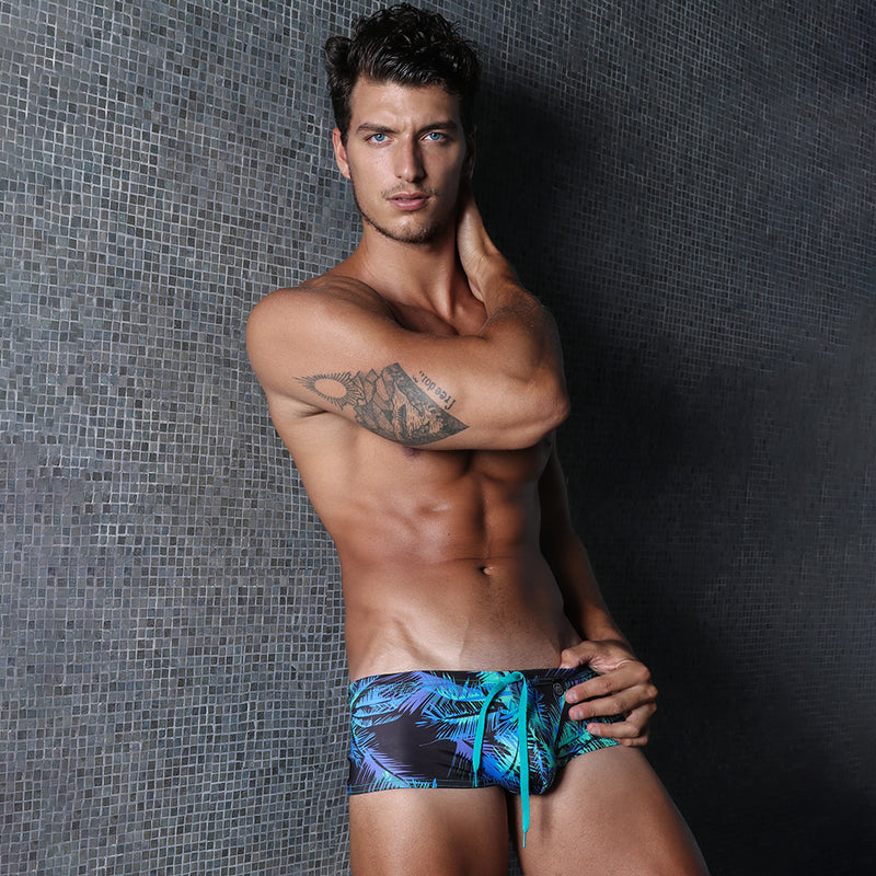 Intymen INT6150 Junk Bikini Brief