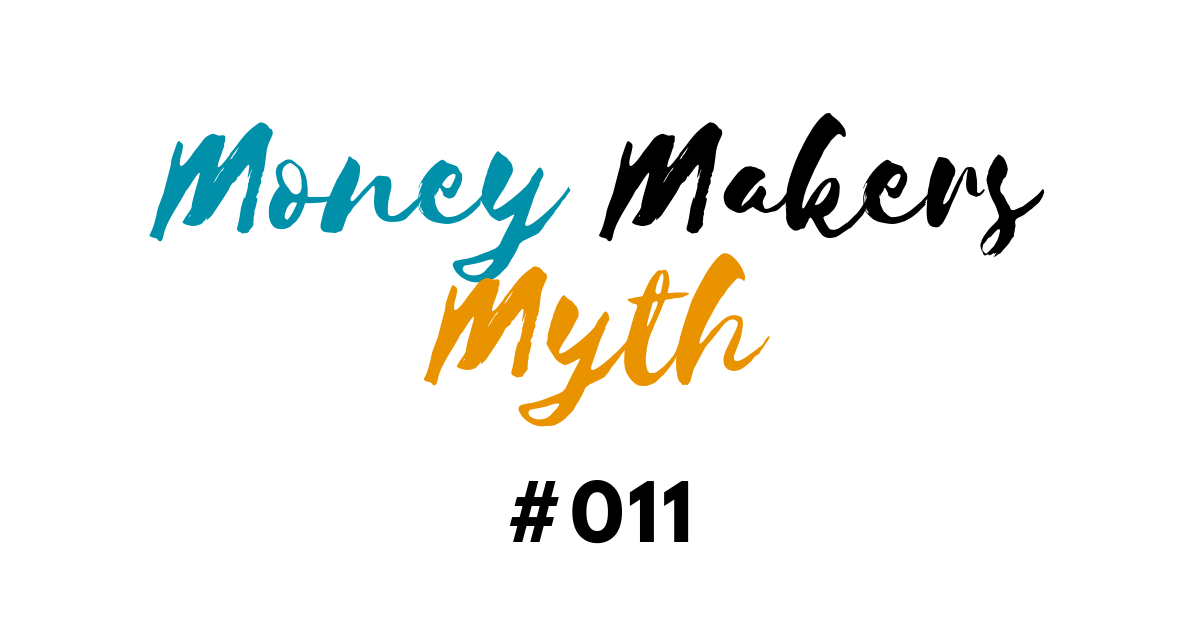 Money Makers Myth #011 - I can borrow from my tax account and pay it back later