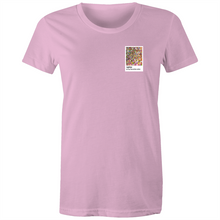 Load image into Gallery viewer, Glitter is my favourite colour - Womens T-shirt