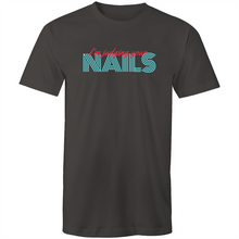 Load image into Gallery viewer, I'm judging your nails - Unisex T-Shirt
