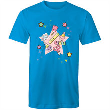 Load image into Gallery viewer, Kawaii Nail Time - Unisex T-Shirt