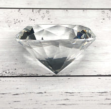 Load image into Gallery viewer, Custom 60mm Glass Diamond