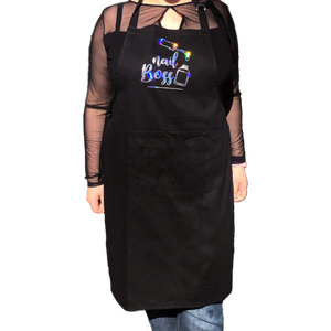 Holographic Apron