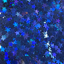 Load image into Gallery viewer, Star Shaped Glitter