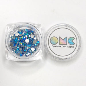 Onemorecoat OMC Supplies