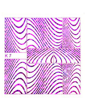 Load image into Gallery viewer, Milv Water Decal - K 07 Purple
