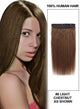 Renirena One Piece Clip in hair Extension