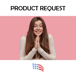 USAFoods Product Request Application