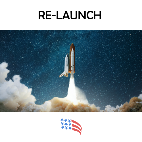 USAFoods Relaunch goes live August 20th 2019!