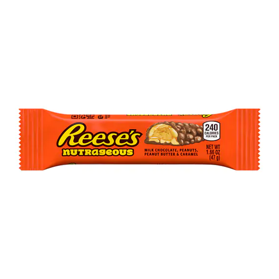 Reese's Nutrageous 1.66oz