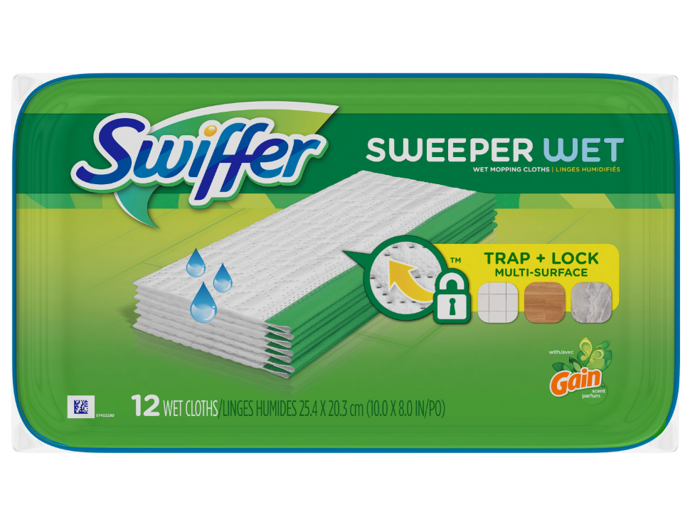 Swiffer Wet Jet Pad Refills
