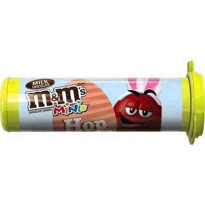 M&M's Mini Easter Hops