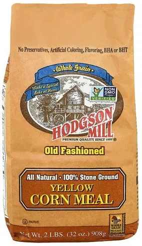 Hodgson Mill Yellow Corn Meal