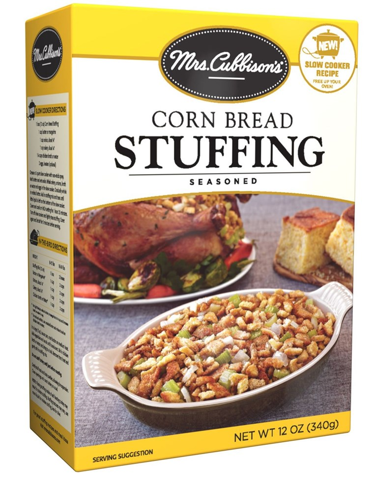 Mrs Cubbison's Corn Bread Stuffing 12oz