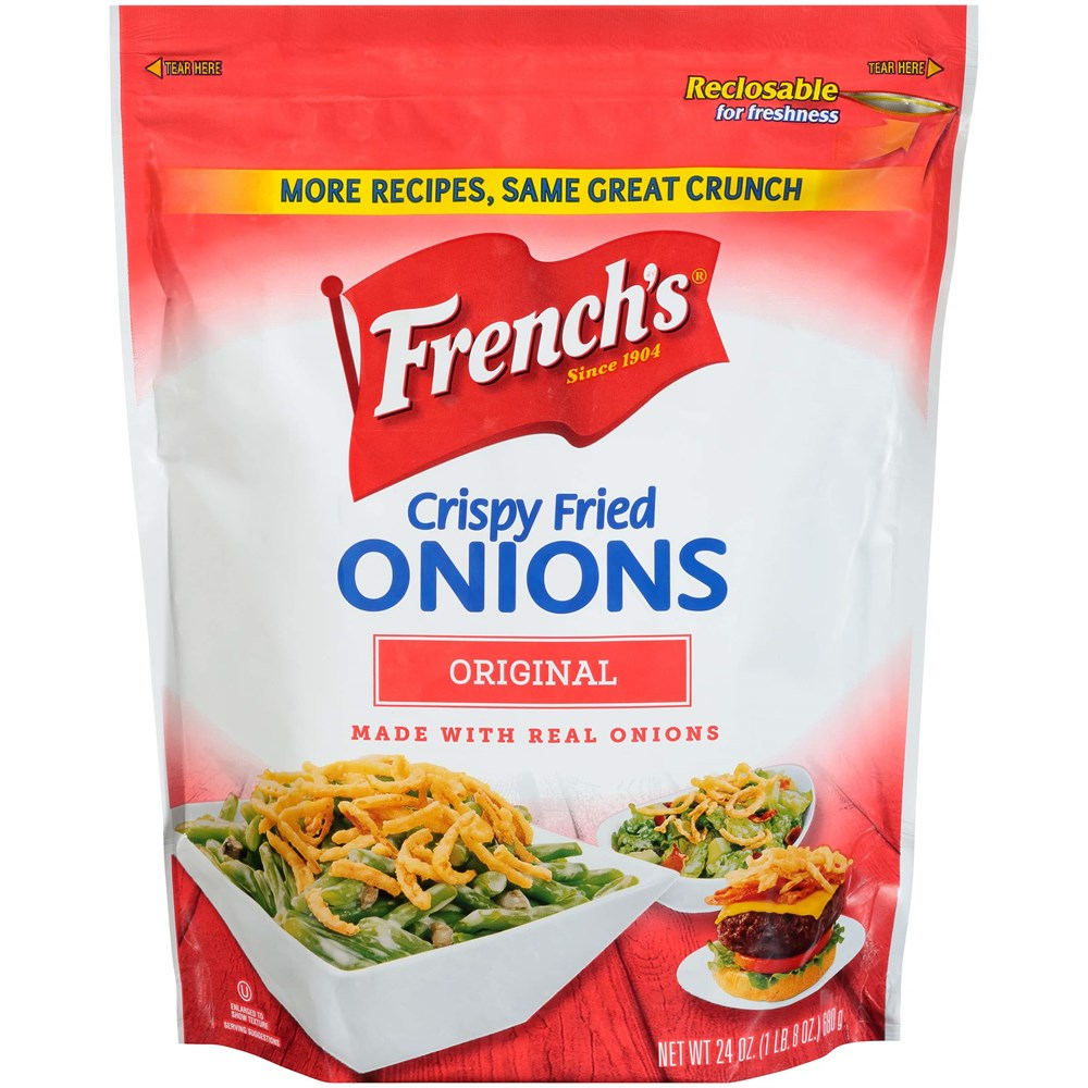 French's Crispy Fried Onions