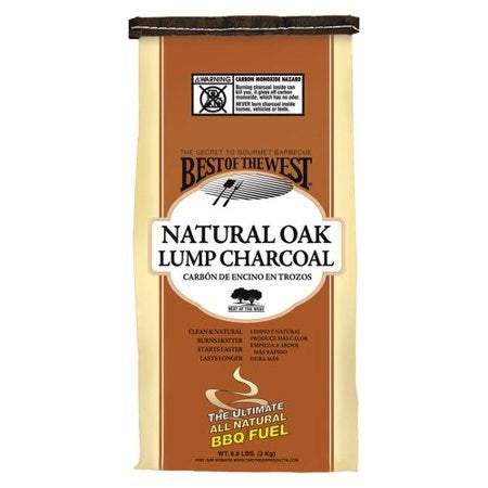 Best of the West Charcoal