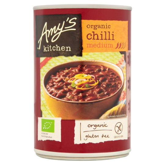 Amy's Organic Chili 14.7oz