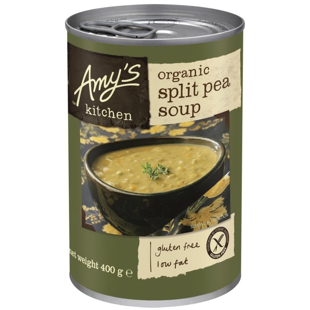 Amy's Organic Split Pea Soup 14.1oz