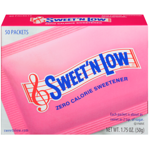 Sweet'N Low Sugar Substitute