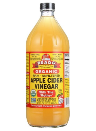 Bragg Organic Apple Cider Vinegar 32oz