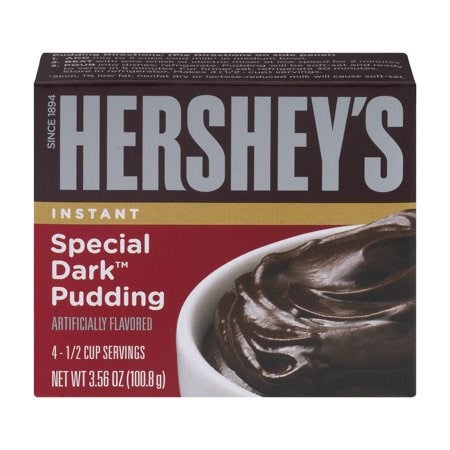 Hershey's Pudding Mix 3.36oz