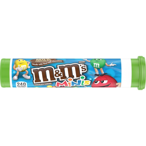 M&M's Milk Chocolate Minis