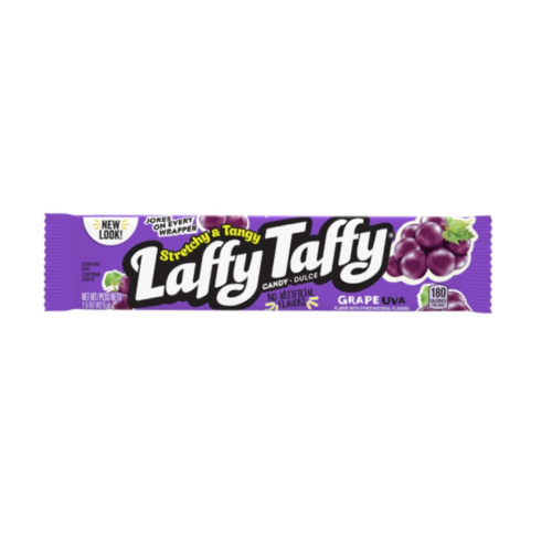 Laffy Taffy Stretchy & Tangy Grape