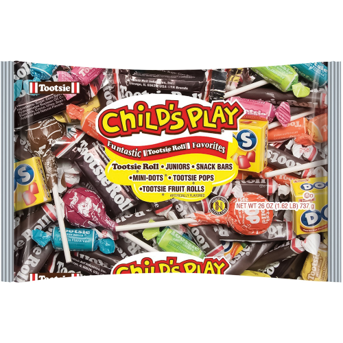 Child's Play Candy