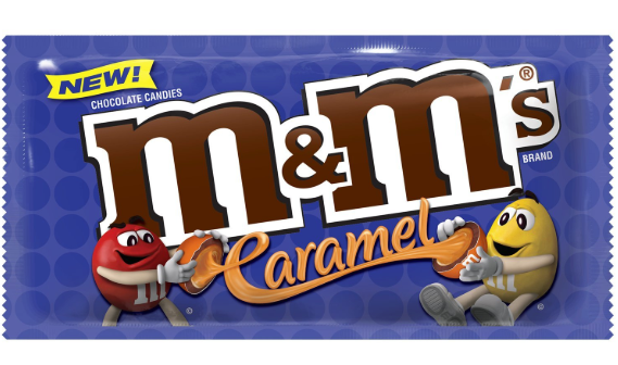 M&M's Candy