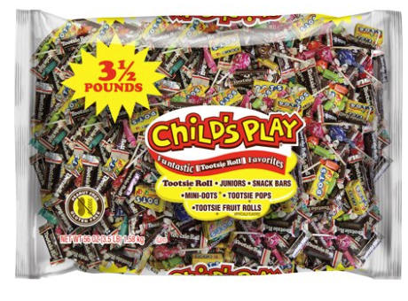 Childs Play Bag 3.5lb