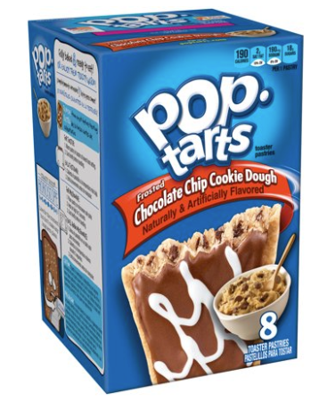 Pop Tarts Frosted 8ct