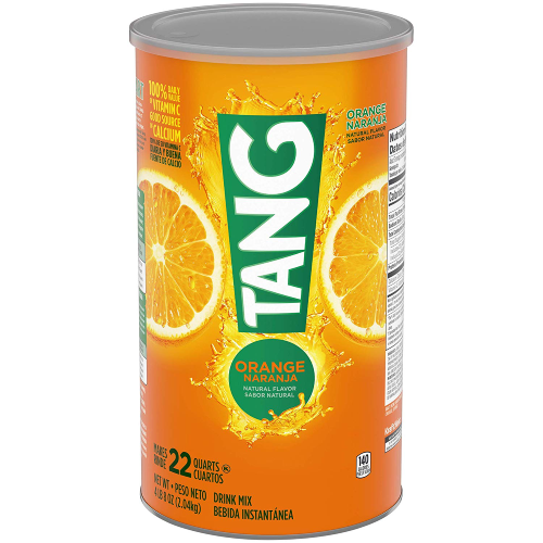Tang Drink Mix