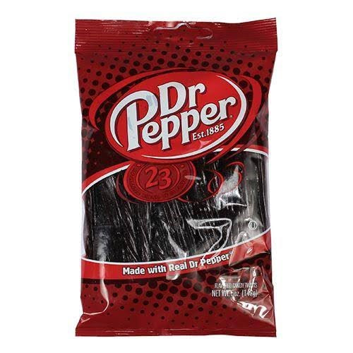 Dr Pepper Licorice Twist 5oz