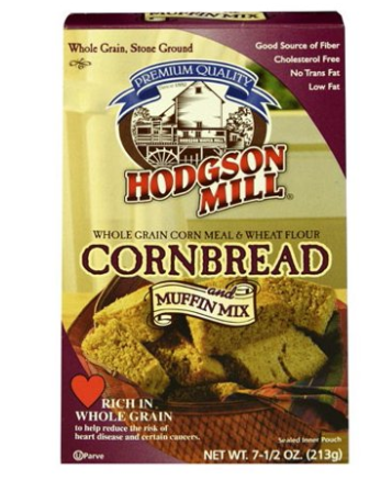Hodgson Mill Cornbread Mix