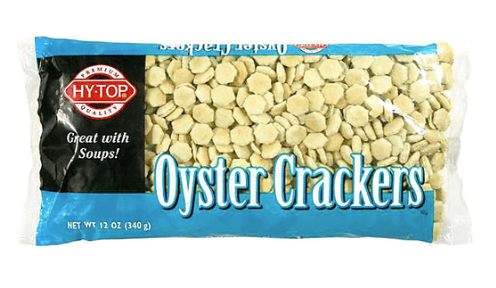 Hy-Top Oyster Crackers 9oz