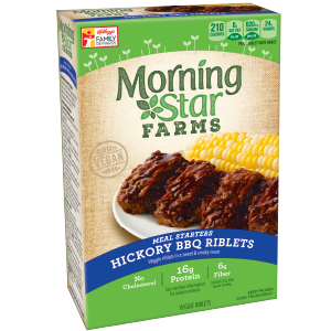 Morning Star Farms Veggie Meal Starters [Click & Collect Only]