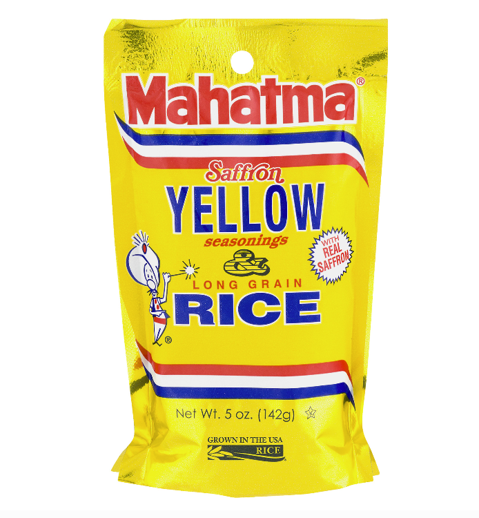 Mahatma Rice 5oz