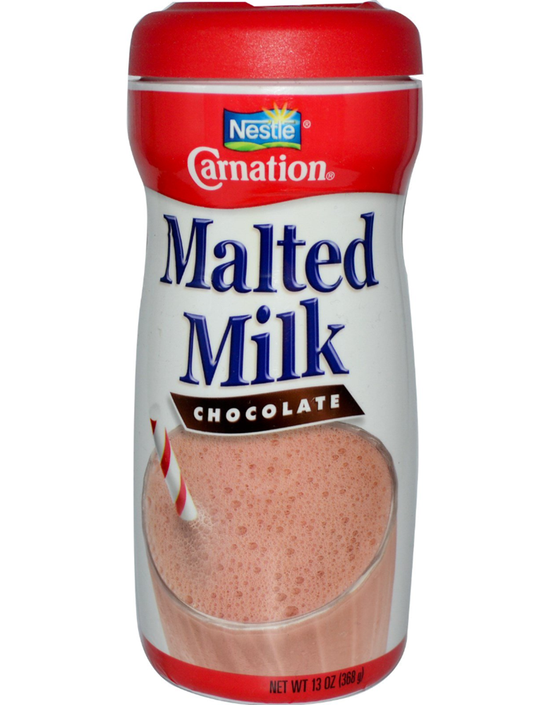 Carnation Malted Milk 13oz